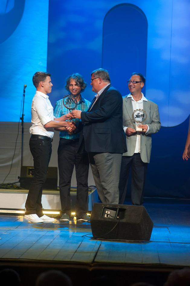 1. nagrada stručnog ocjenjivačkog suda: Va mojen kraje jesen već diši